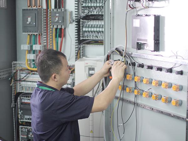天浩洋-公司研发设备