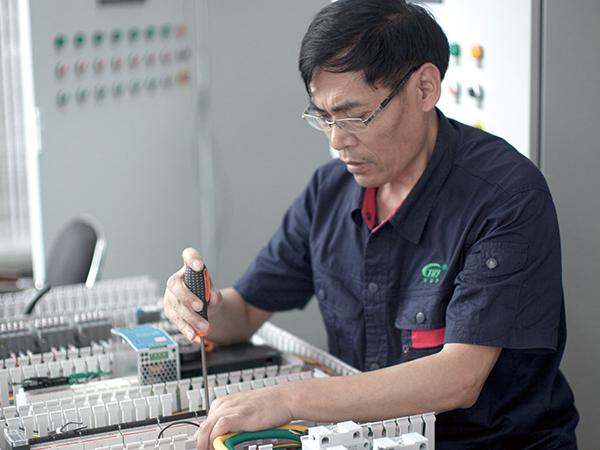 天浩洋-产品设备检测