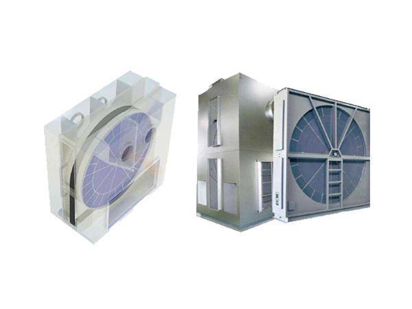 沸石装轮设备