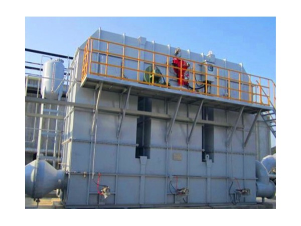 RCO催化燃烧废气处理设备
