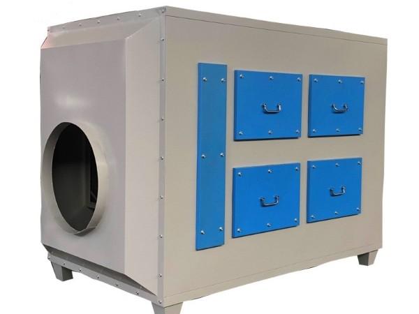 活性炭吸附过滤设备
