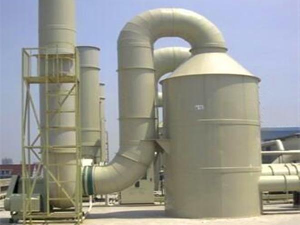 酸雾废气处理方法有哪些