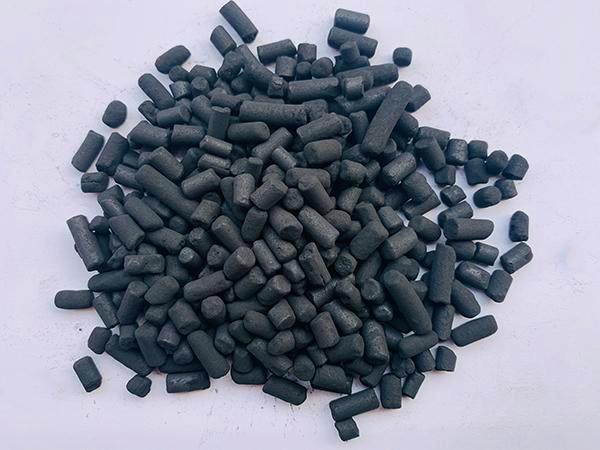 有机废气处理如何正确选购活性炭