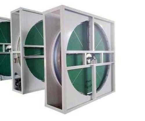 沸石装轮浓缩设备