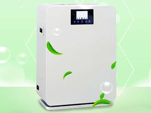 至馨空气净化器:共同抵御肺炎疫情,智造灭菌新净界!