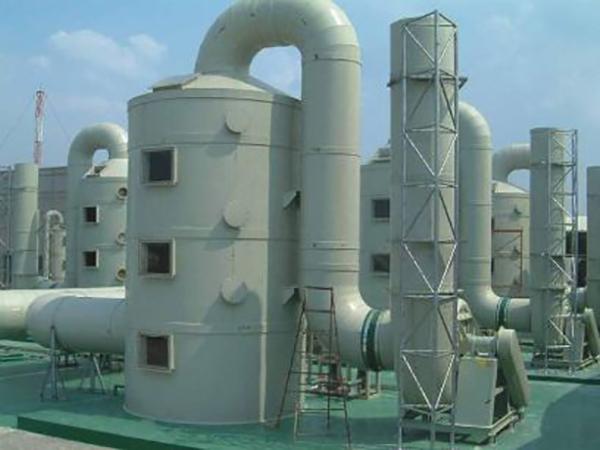 天浩洋浅析喷漆废气处理工艺的优缺点