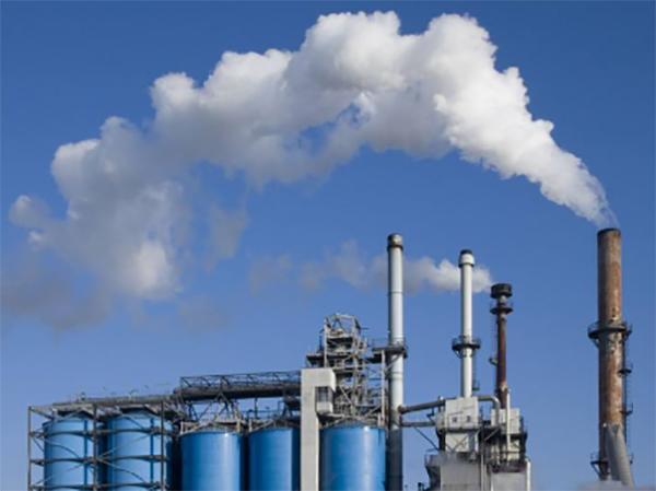 工业废气处理风量