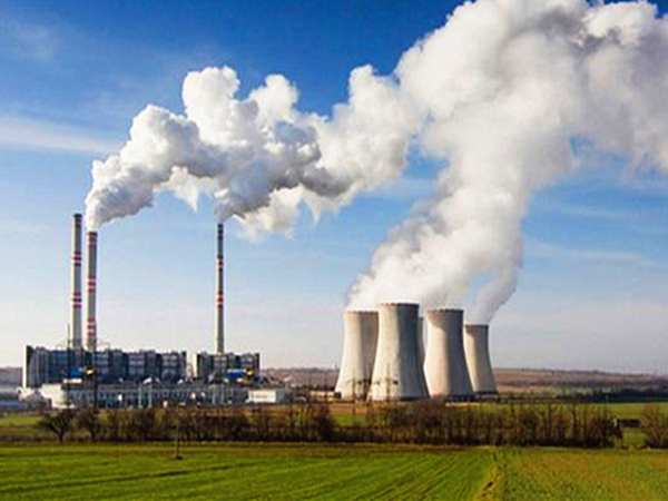 工业有机废气处理方法