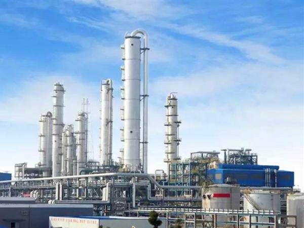 化工厂有机废气怎么处理