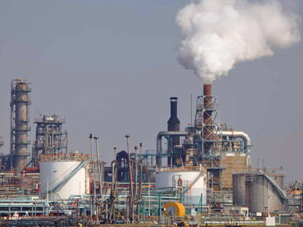 环氧氯丙烷废气处理方法