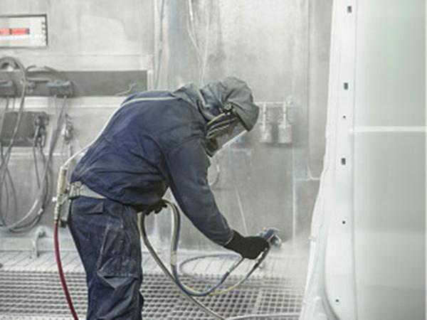 喷漆废气处理方案