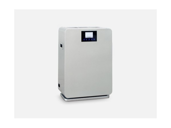 天浩洋至馨空气净化器为您的健康保障护驾!