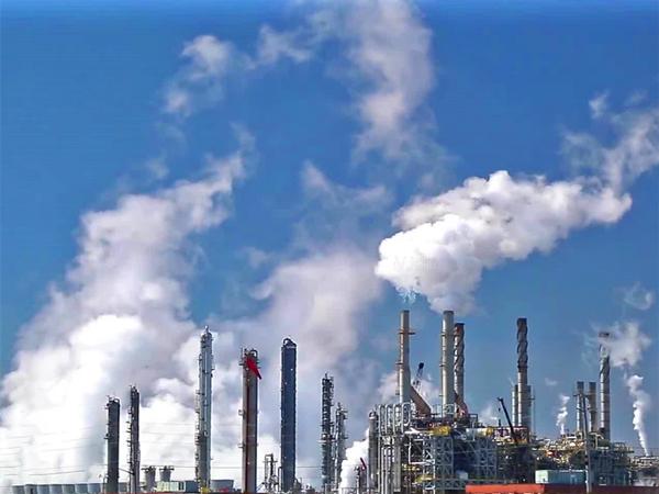 化工废气污染来源特点及废气处理技术